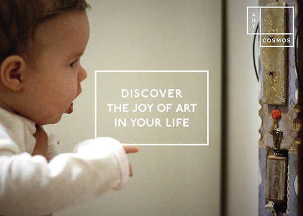 Artcosmos Gift Card - Discover the joy of art in your life